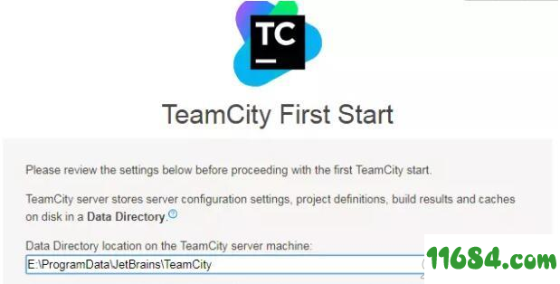 JetBrains TeamCity v2019.2 免费版 百度云 - 巴士下载站www.11684.com